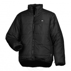 TORSBY Zip-In Jacket 990 Black - Helly H