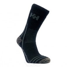 TRACK Workwear Sock 990 Black - Helly Ha