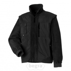 VANCOUVER Jacket 990 Black - Helly Hanse