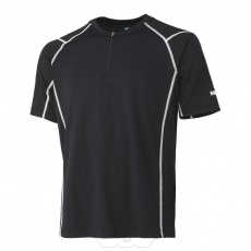 VEJLE T-Shirt 990 Black - Helly Hansen -