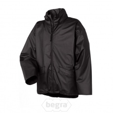 VOSS Jacket 990 Black - Helly Hansen - X
