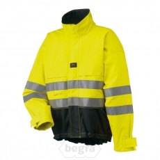 WATFORD Jacket 369 Yellow/Charcoal - Hel