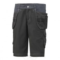 WEST HAM Shorts 999 Black/Dark Grey - He