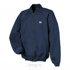Zürich Reversible Jacket  590 Navy - H